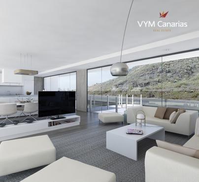 Haus / Villa Villas 16, Torviscas – Roque del Conde, Adeje
