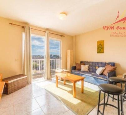Apartament Garañaña, Costa del Silencio, Arona