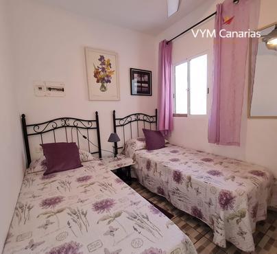 Wohnung Parque Don Jose, Costa del Silencio, Arona