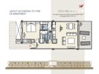 Appartamento Amarilla Golf Recidences, Amarilla Golf, San Miguel de Abona