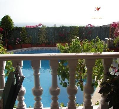Stadthaus Vista Hermosa, Los Cristianos, Arona