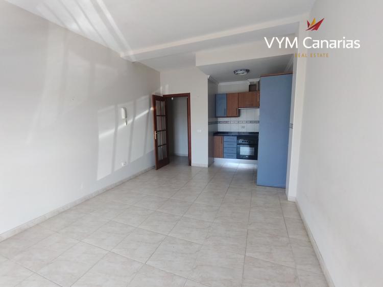 Апартамент Los Abrigos, Granadilla de Abona