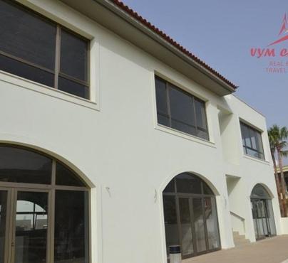 Neubau Chayofa, Arona