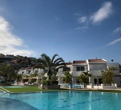 Apartament – Studio Malibu Park, San Eugenio Alto – Costa Adeje, Adeje