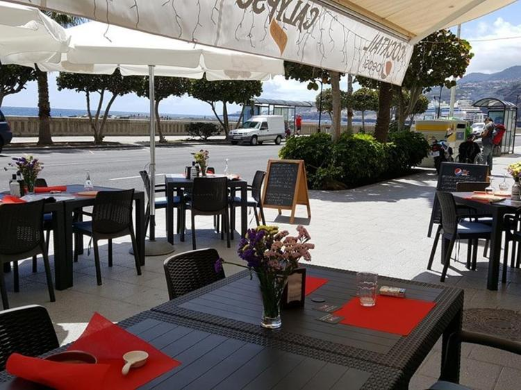 Traspaso – cafe / bar La Palma, Otros Islas Canarias