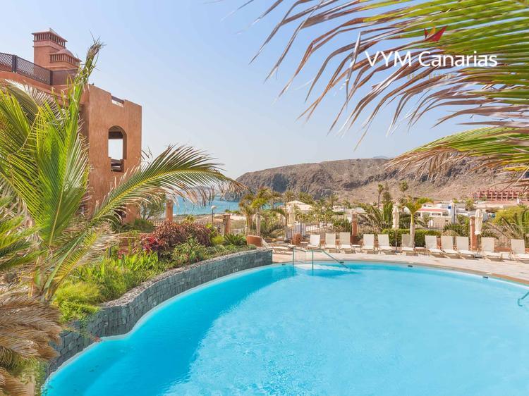 Apartment Los Menceyes, Palm Mar, Arona