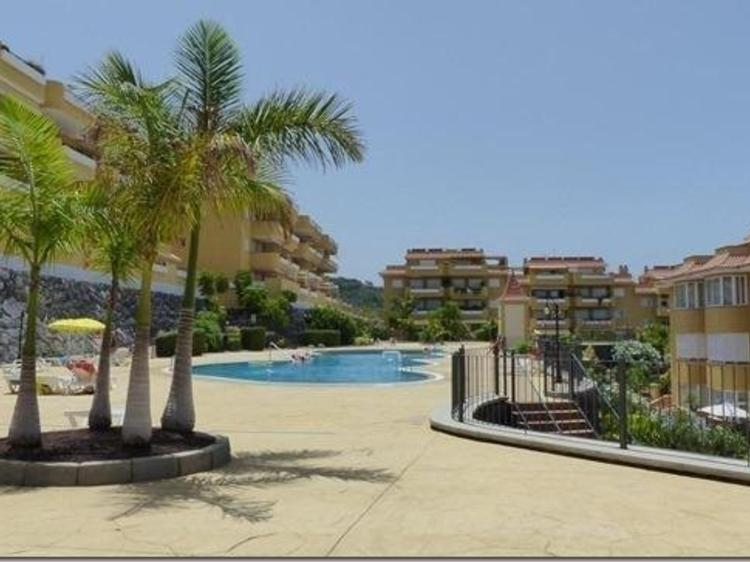 Apartment Playa de La Arena, Puerto de Santiago, Santiago del Teide