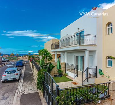 Stadthaus Estrella del Sur, Palm Mar, Arona