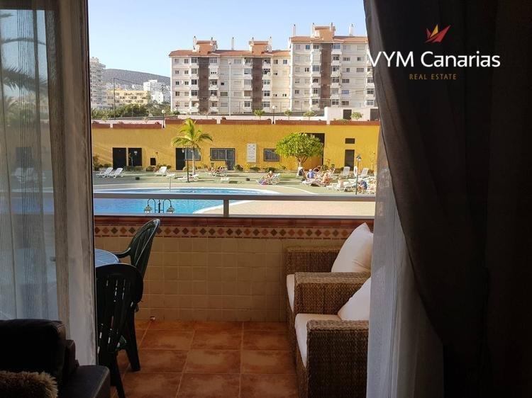 Apartment Los Angeles, Los Cristianos, Arona