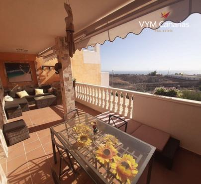 Apartamento Vista Hermosa, Los Cristianos, Arona