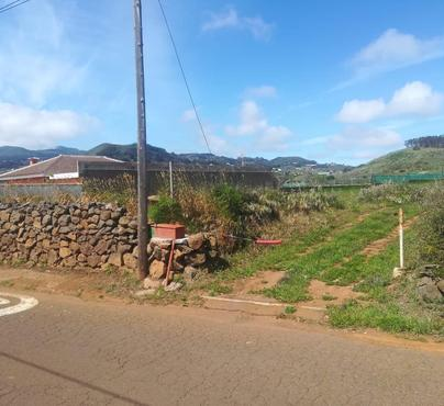 Land – Rustico San Cristobal de LaLaguna, Norte