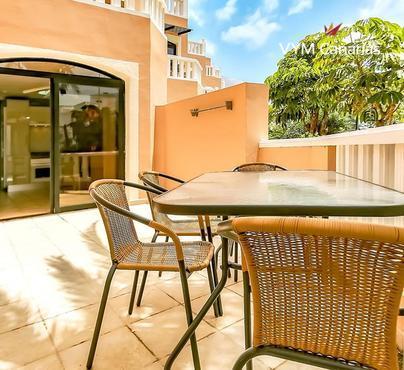 Апартамент Sol Sun Beach, Playa de Fañabe – Costa Adeje, Adeje