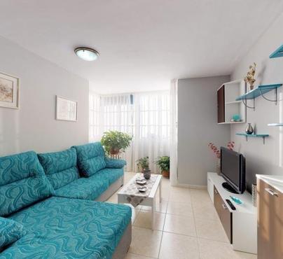 Appartamento San Isidro, Granadilla de Abona