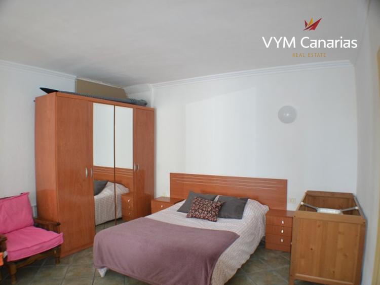 Апартамент El Ancla, Callao Salvaje, Adeje