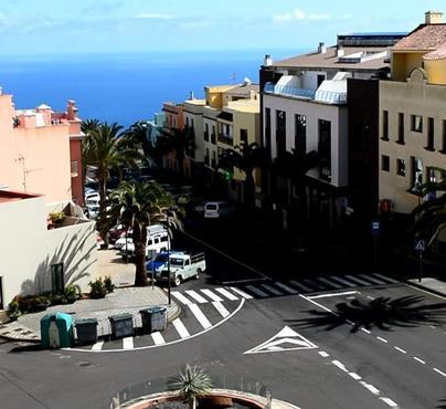 Wohnung La Palma, Otros Islas Canarias