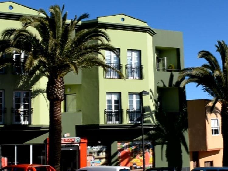 Apartment La Palma, Otros Islas Canarias
