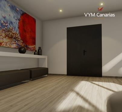 Casa/ Villa Yaco 2, Yaco, Granadilla de Abona