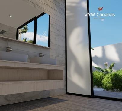 Haus / Villa Yaco 2, Yaco, Granadilla de Abona
