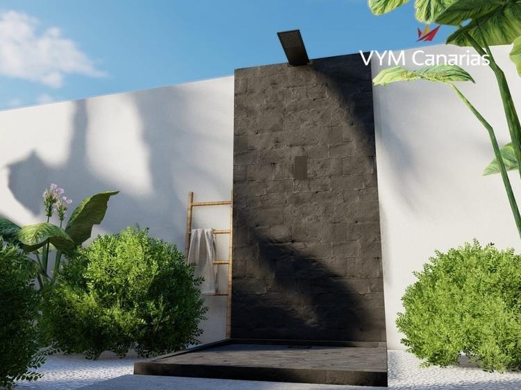 House / Villa Yaco 2, Yaco, Granadilla de Abona