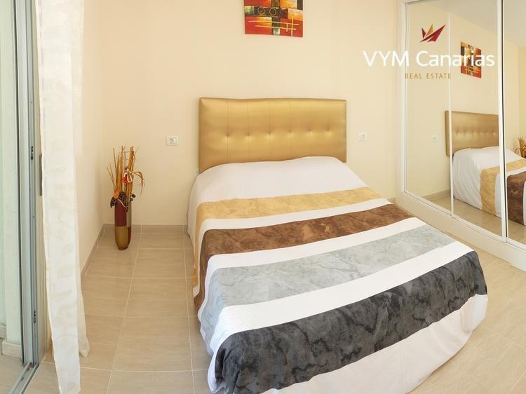 Apartment Golf Cañadas, Golf del Sur, San Miguel de Abona