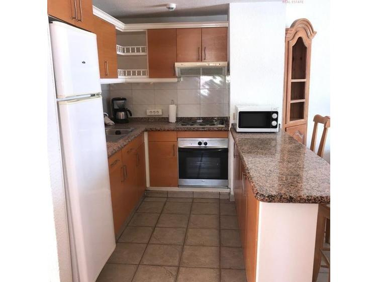 Wohnung Beverly Hills, Los Cristianos, Arona