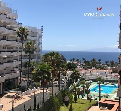 Апартамент – Студия Olympia, Playa de Las Americas – Adeje, Adeje
