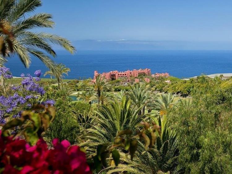 Земля Custom Villas (Abama Resort Tenerife), Abama, Guia de Isora