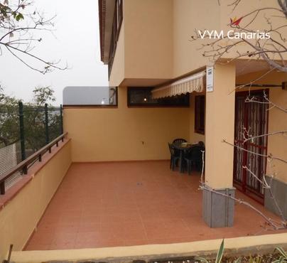 Townhouse – Corner Mirador del Roque, El Madroñal, Adeje