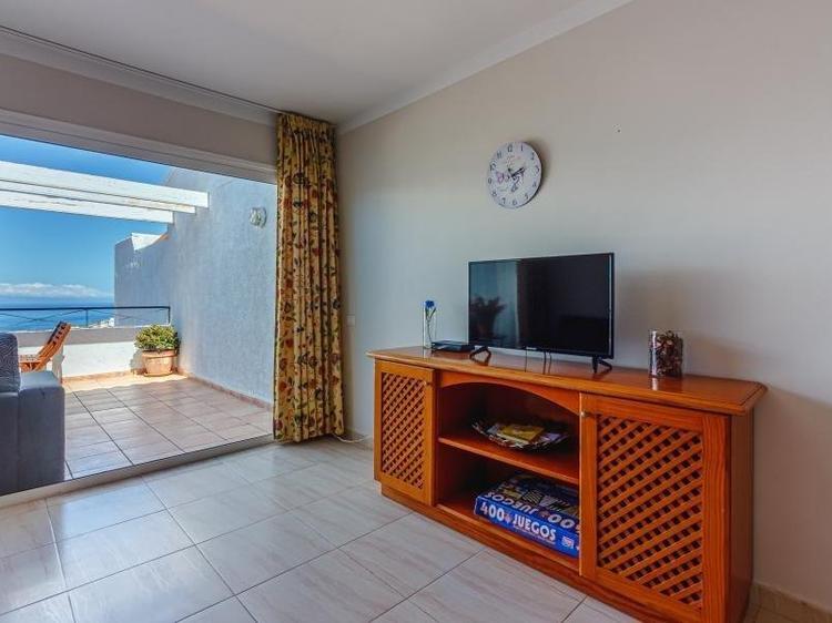 Apartament Villas Canarias, Torviscas Alto, Adeje