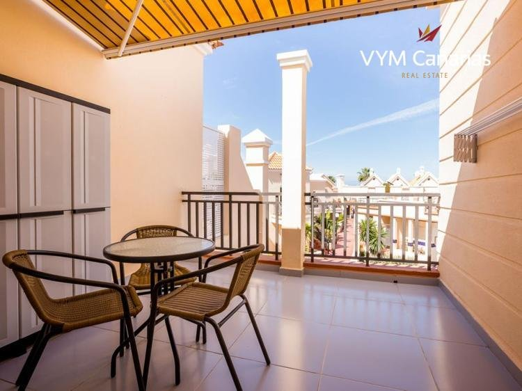 Apartment – Penthouse Yucca Park, Playa de Fañabe – Costa Adeje, Adeje