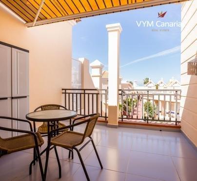Appartamento – Attico Yucca Park, Playa de Fañabe – Costa Adeje, Adeje