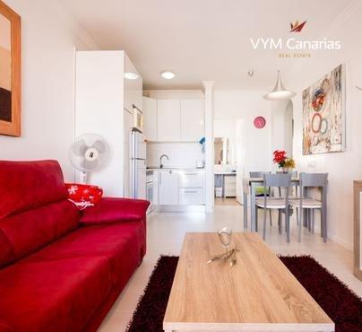 Wohnung – Penthouse Yucca Park, Playa de Fañabe – Costa Adeje, Adeje