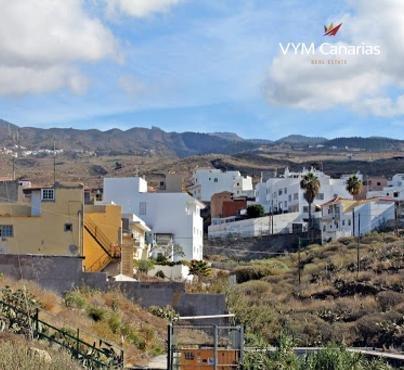 Land – Urbano (city) Tijoco Bajo, Adeje