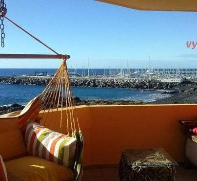 Apartament Aguamarina, Golf del Sur, San Miguel de Abona