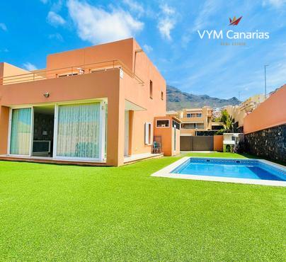 Casa / villa Los Girasoles, El Madroñal, Adeje