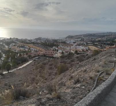 Terreno – Urbanizzabile San Eugenio Alto – Costa Adeje, Adeje
