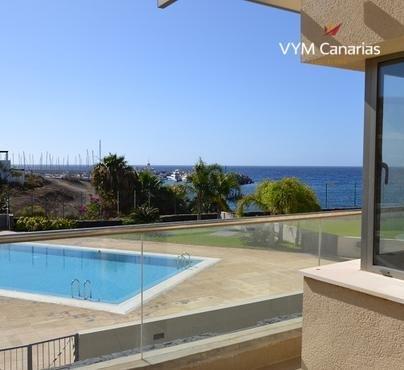 Dom / Willa – pierwsza linia Sunbay Villas, Amarilla Golf, San Miguel de Abona