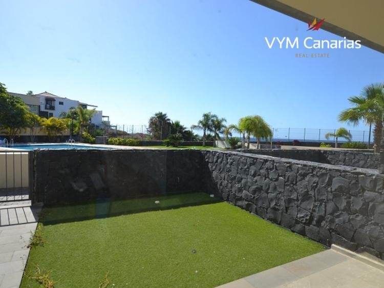 Дом / Вилла — Первая линия Sunbay Villas, Amarilla Golf, San Miguel de Abona