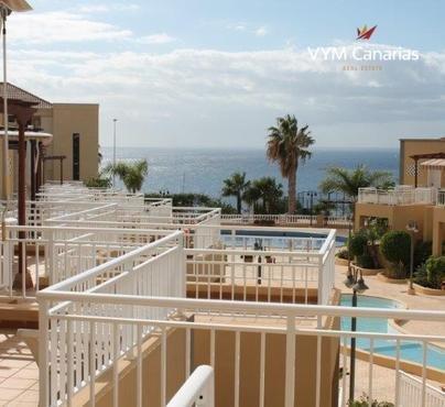 Wohnung – Duplex Balcon del Duque, El Duque-Costa Adeje, Adeje