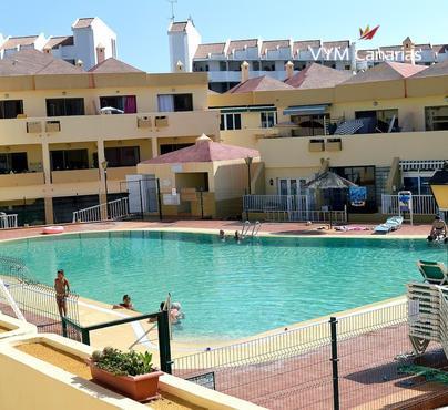 Wohnung Mareverde, Torviscas Bajo, Adeje