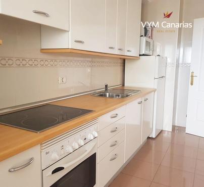 Апартамент Bellamar, El Duque-Costa Adeje, Adeje