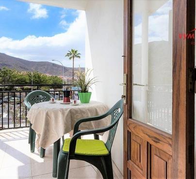 Apartament Rosamar, Los Cristianos, Arona
