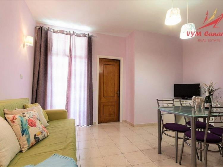 Apartment Rosamar, Los Cristianos, Arona