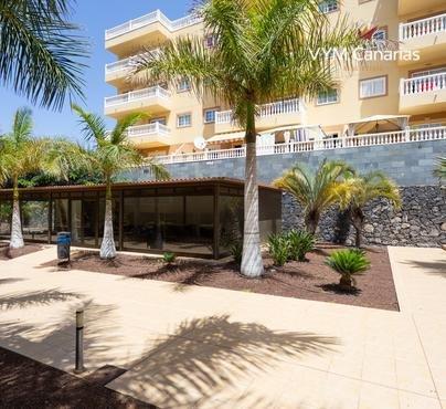 Wohnung Primavera del Palm Mar, Palm Mar, Arona