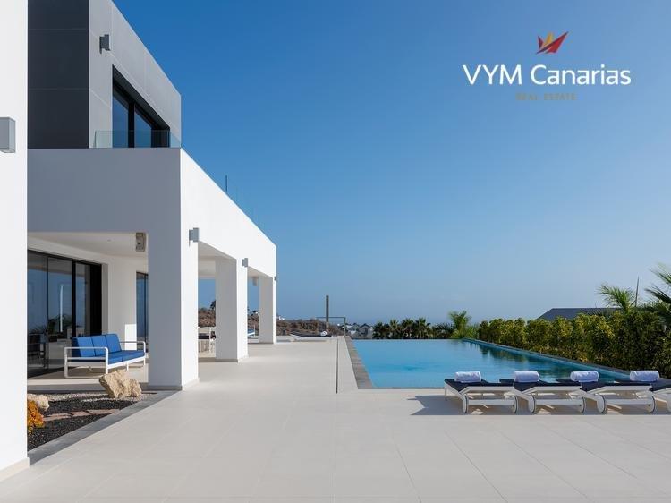 Casa/ Villa Custom Villas (Abama Resort Tenerife), Abama, Guia de Isora