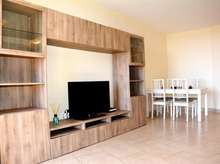 Apartment Cape Salema, Palm Mar, Arona