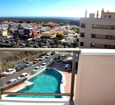 Apartament Cape Salema, Palm Mar, Arona
