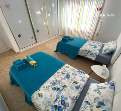 Apartment – Penthouse Island Village, San Eugenio Alto – Costa Adeje, Adeje
