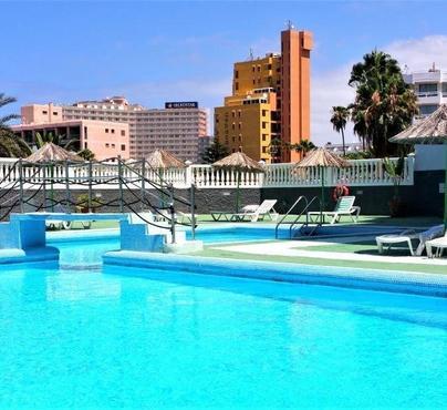 Apartment Olympia, Playa de Las Americas – Adeje, Adeje