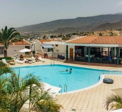 Wohnung Malibu Park, San Eugenio Alto – Costa Adeje, Adeje